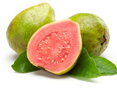 Pink Guava to Tropical Fruit