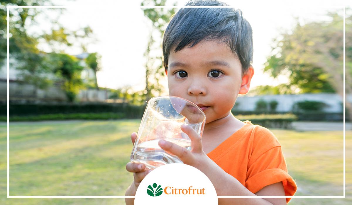 Citrofrut installs cisterns in Sinaloa